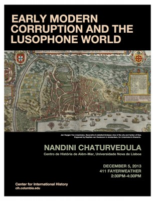 CIH Chaturvedula poster